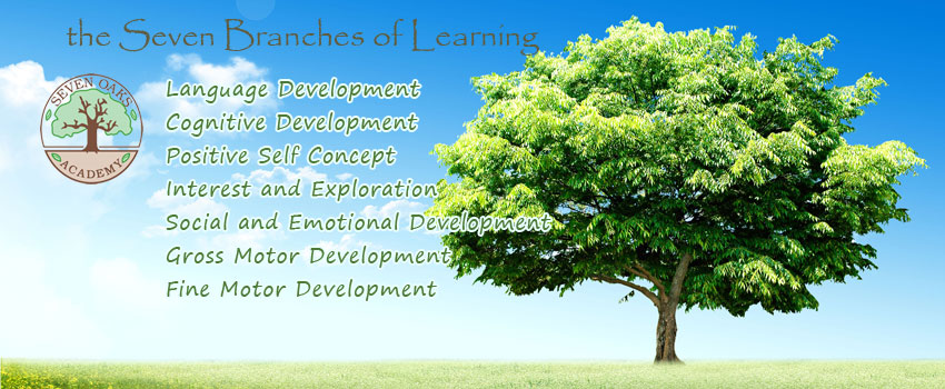 seven branches of learning manassas school